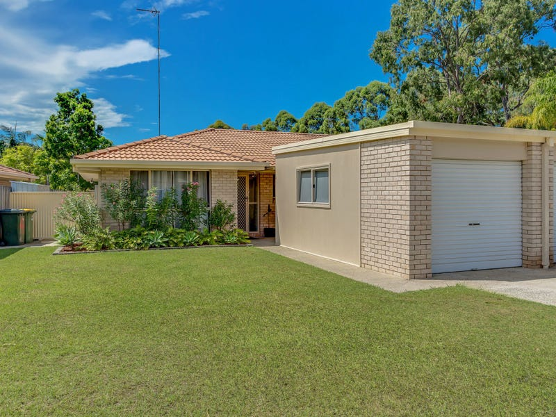 46/5 Greenlands Drive, Varsity Lakes, Qld 4227