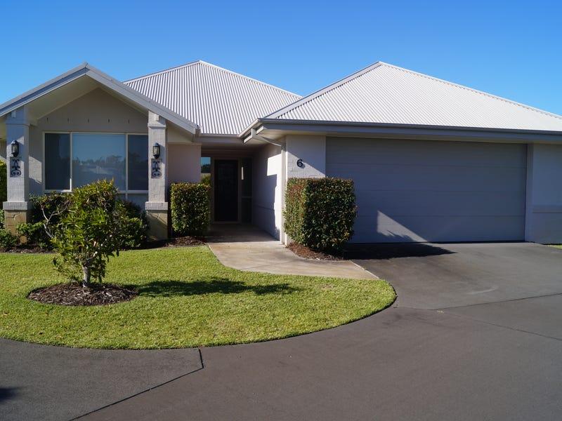 Renoir 6/50 Spinifex Avenue, Tea Gardens, NSW 2324
