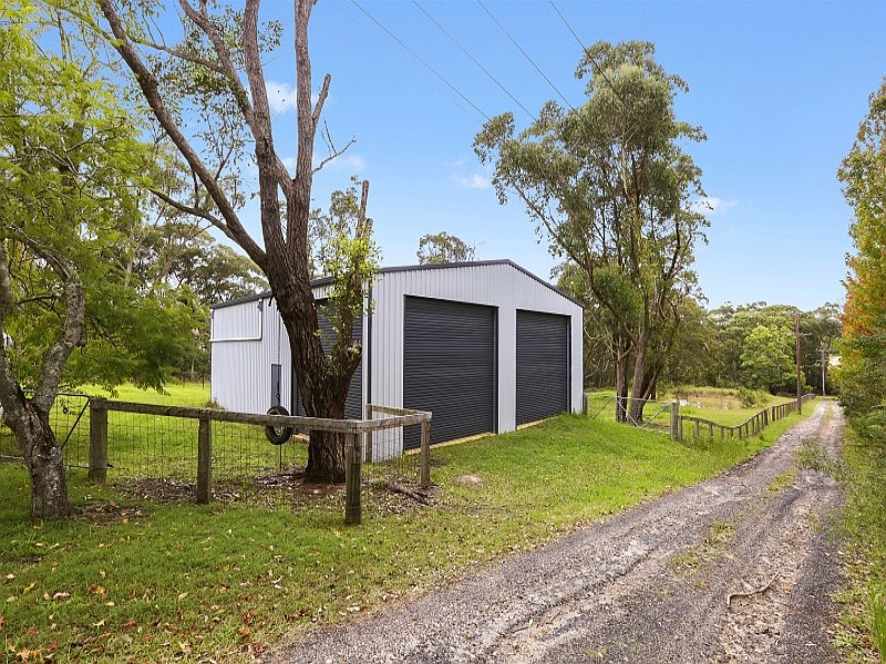 1243 Wisemans Ferry Road, Somersby, NSW 2250