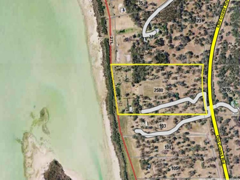 2580 Old Coast Road, Mandurah, WA 6210