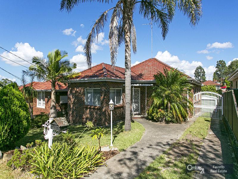29 Pangee Street, Kingsgrove, NSW 2208