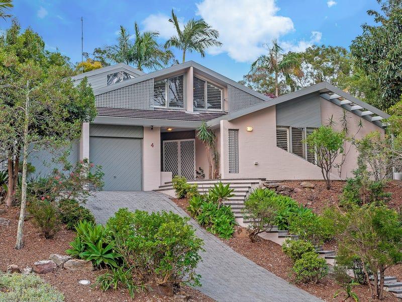 4 Carob Place, Cherrybrook, NSW 2126