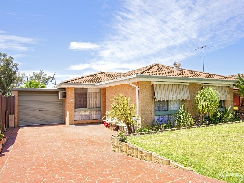 125 Farmview Drive, Cranebrook, NSW 2749