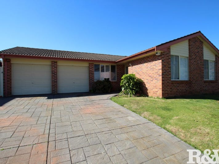 40 Burns Close, Rooty Hill, NSW 2766