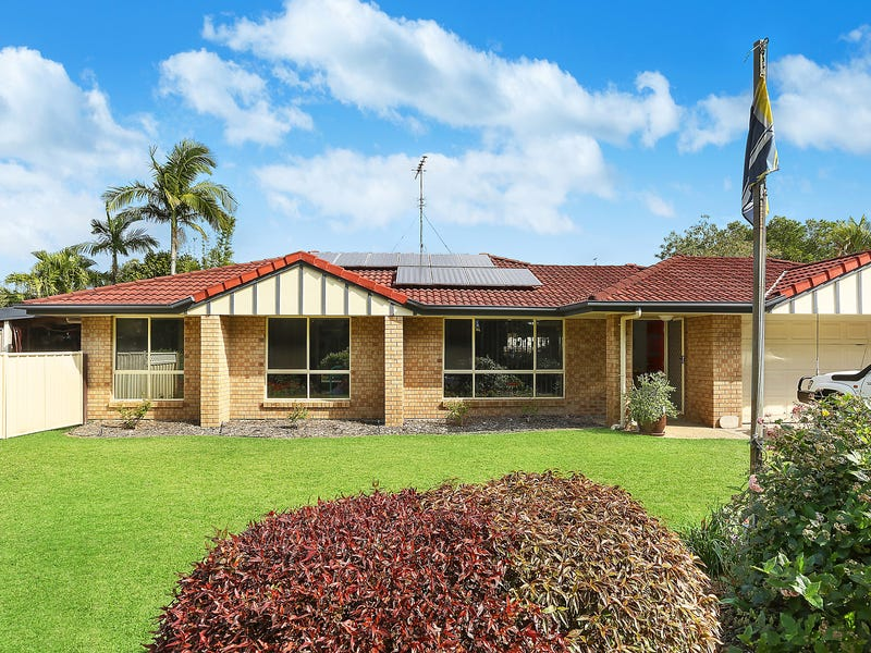 12 Mark Road West, Little Mountain, Qld 4551