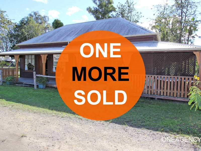 9 Main Street, Bellbrook, NSW 2440