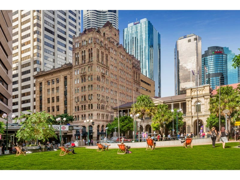 12/289 Queen Street, Brisbane City, Qld 4000