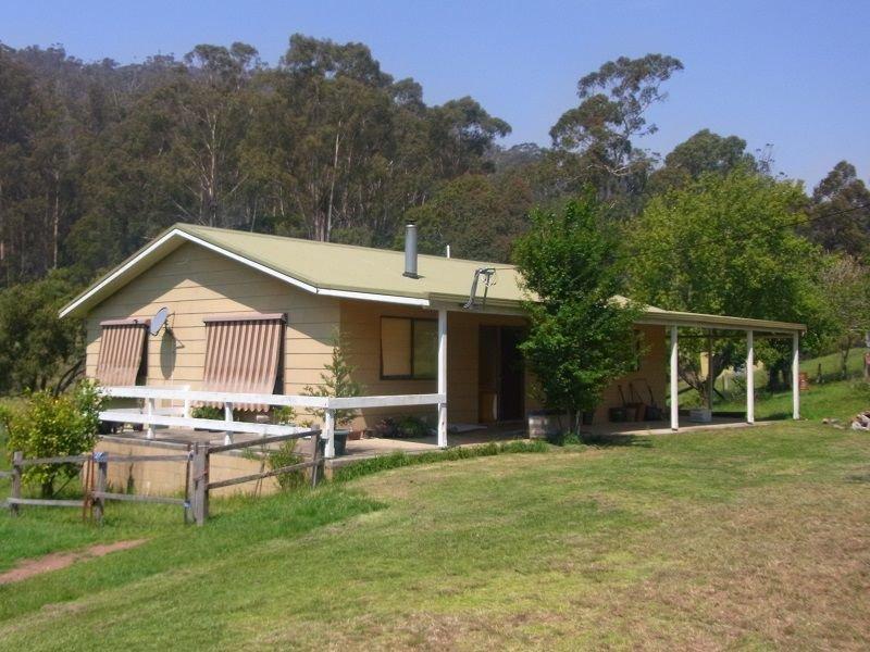 922 Nethercote Road, Nethercote, NSW 2549