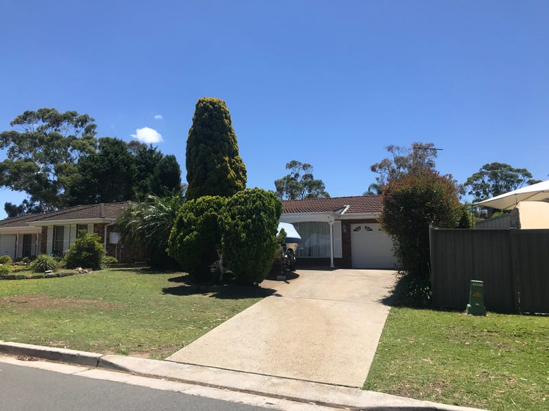 36 Gerald Road, Illawong, NSW 2234