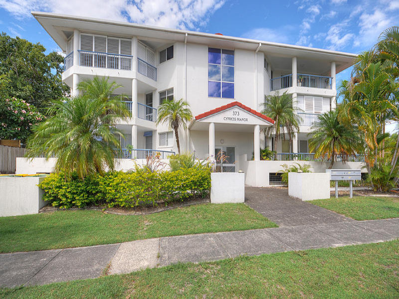 2/373 Cypress Terrace, Palm Beach, Qld 4221