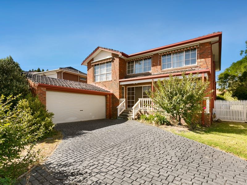 24 Clarke Crescent, Wantirna South, Vic 3152