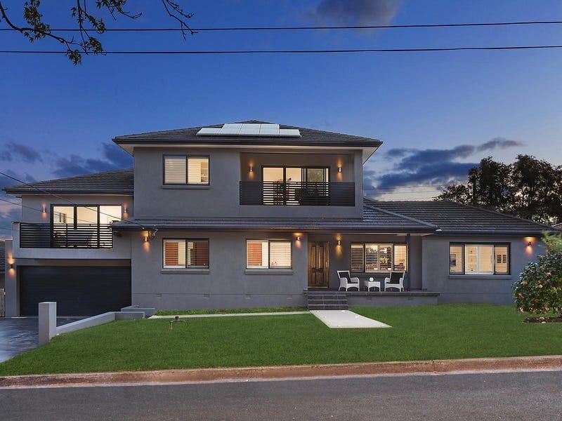 11 English Avenue, Castle Hill, NSW 2154