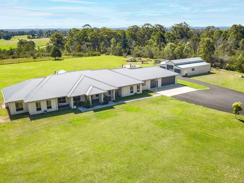 55 Lincoln Drive, Orangeville, NSW 2570