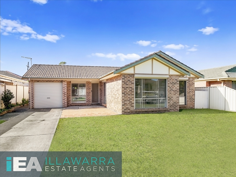 11 Tabourie Close, Flinders, NSW 2529