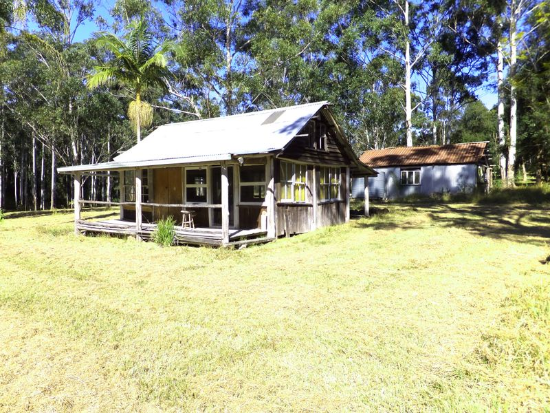 239 Lurcock Creek Road, Nana Glen, NSW 2450