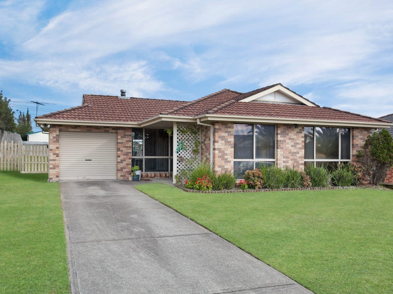 68 Waterbush Crescent, Woodberry, NSW 2322