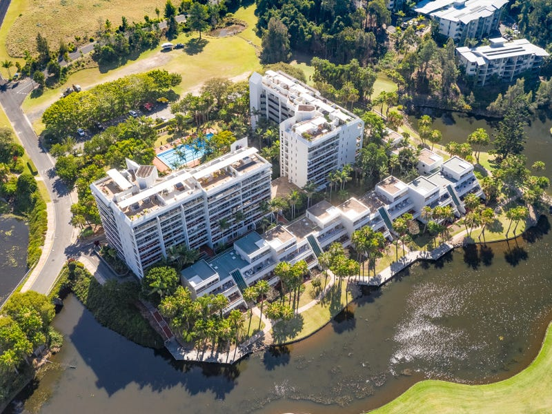 1113-14/2 Resort Drive, Coffs Harbour, NSW 2450