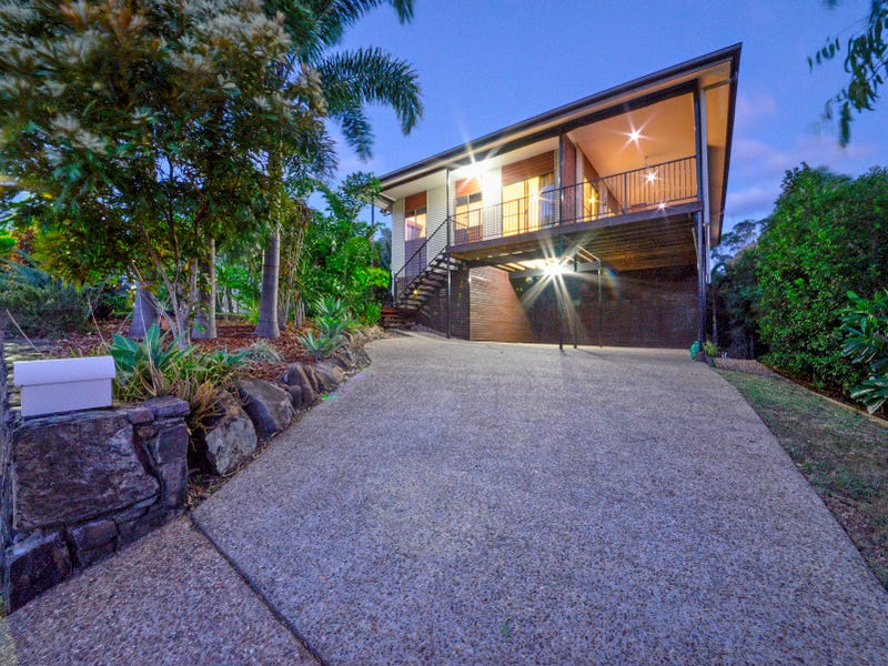 10 Curlew Court, Jubilee Pocket, Qld 4802