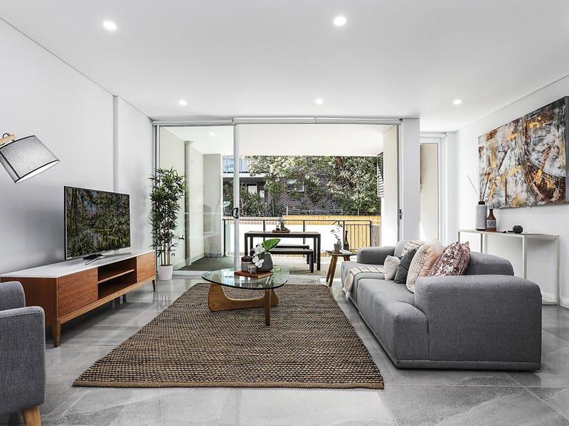 14/12-20 Garnet Street, Rockdale, NSW 2216