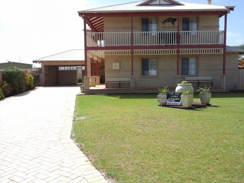 18 Casuarina Crescent, Jurien Bay, WA 6516