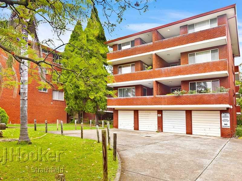 17/10-14 Burlington Road, Homebush, NSW 2140