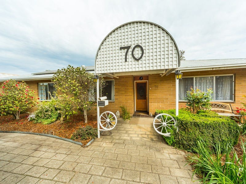 70 High Street, Chiltern, Vic 3683