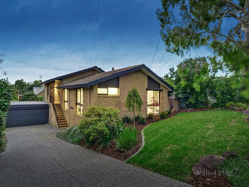 7 Eric Avenue, Templestowe Lower, Vic 3107