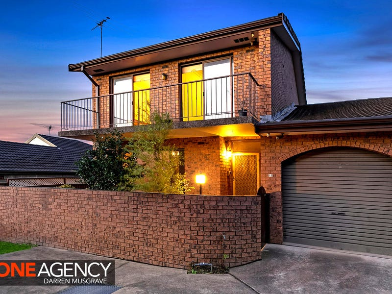 12/108 Gibson Avenue, Padstow, NSW 2211