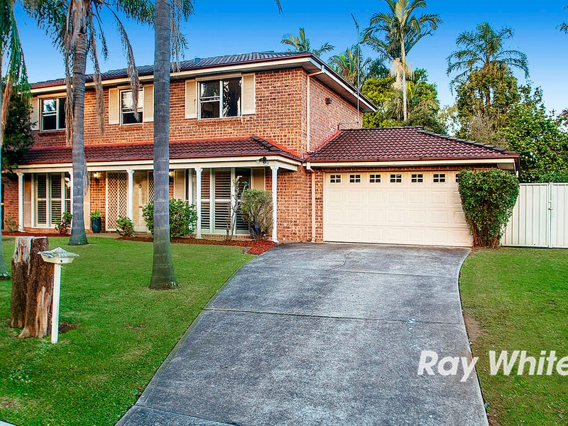 162 Tuckwell Road, Castle Hill, NSW 2154