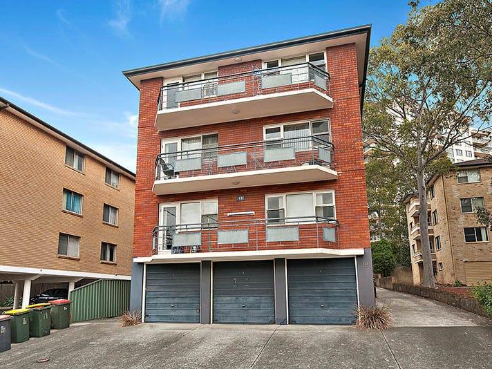 2/19 Gloucester Road, Hurstville, NSW 2220