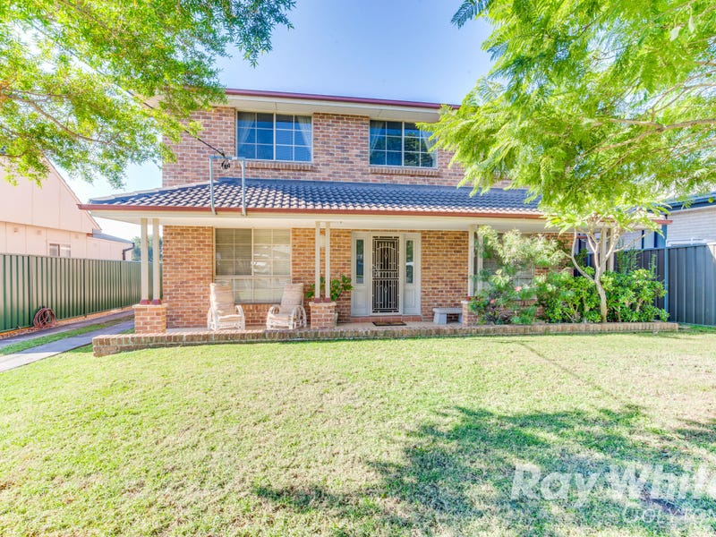 38 Parkin Road, Colyton, NSW 2760