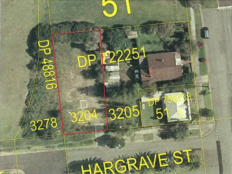 Lot 3204 (Hargrave Street), Carrington, NSW 2294