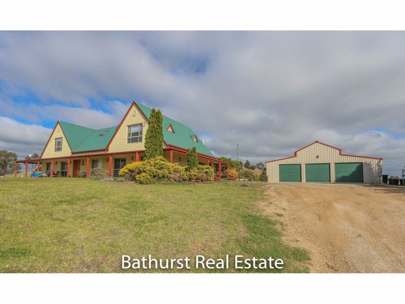 1733 Trunkey Road, Georges Plains, NSW 2795