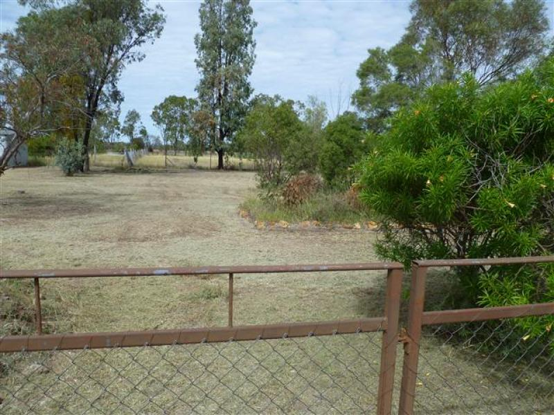 LOT 16 SOUTH ROAD, Wallumbilla, Qld 4428