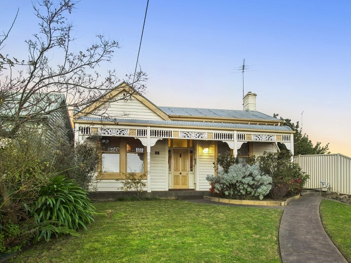 20 Ascot Street North, Ballarat Central, Vic 3350