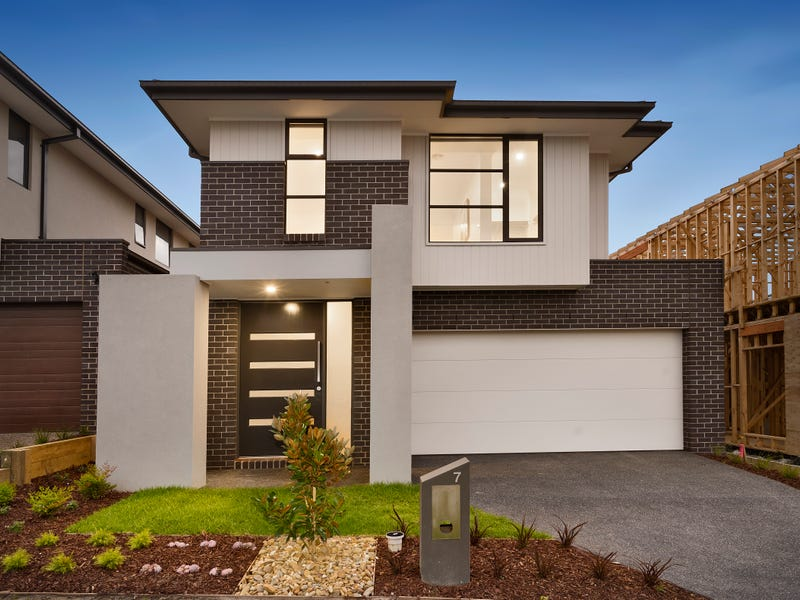 7 Elphinstone Way, Wantirna South, Vic 3152