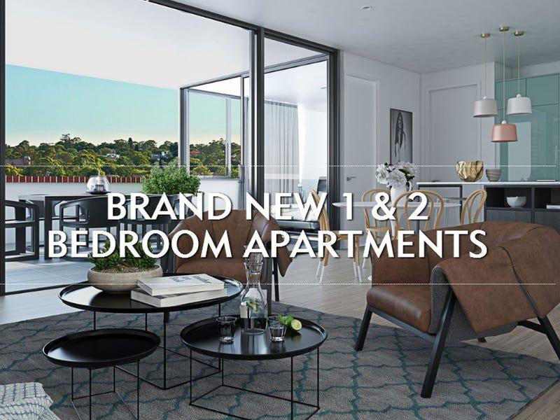 809/9-13 Parnell Street, Strathfield, NSW 2135