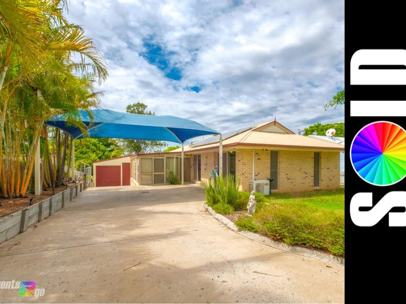 2 Fairview Road, Monkland, Qld 4570