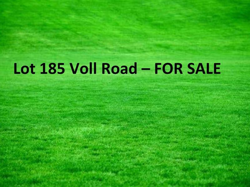 Lot 185 Voll Road, Jones Gully, Qld 4355