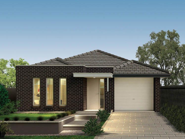 Lot 91/9  Barker Way, Valley View