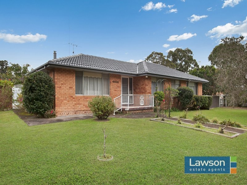 2 Langtree Close, Silverwater, NSW 2264