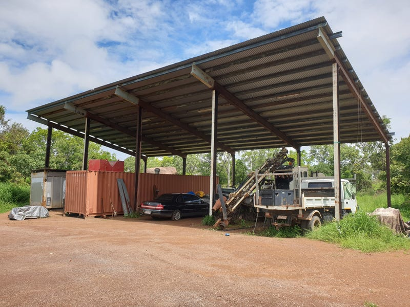 3435 Arnhem Highway, Marrakai, NT 0822