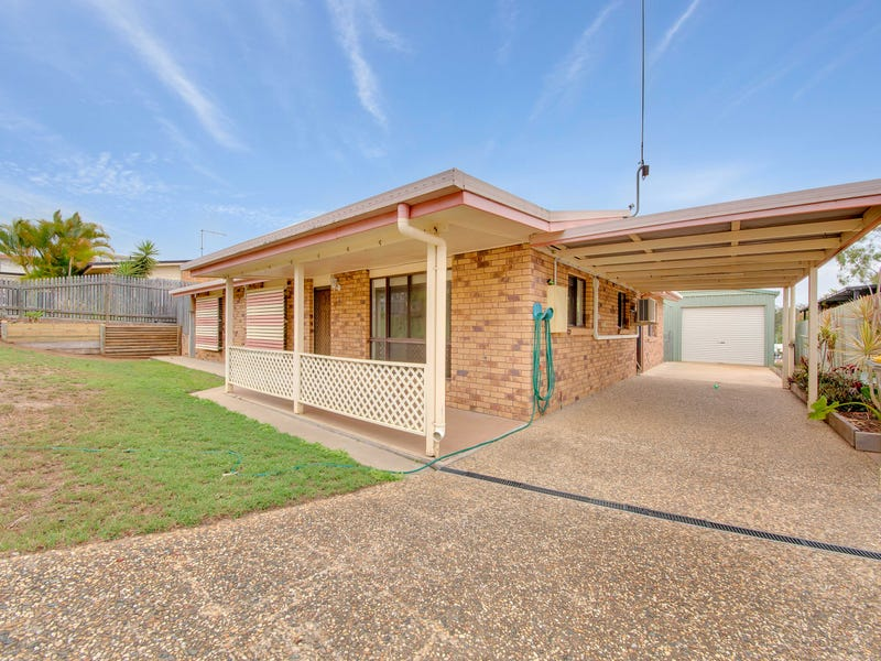 4 Brown Street, Calliope, Qld 4680