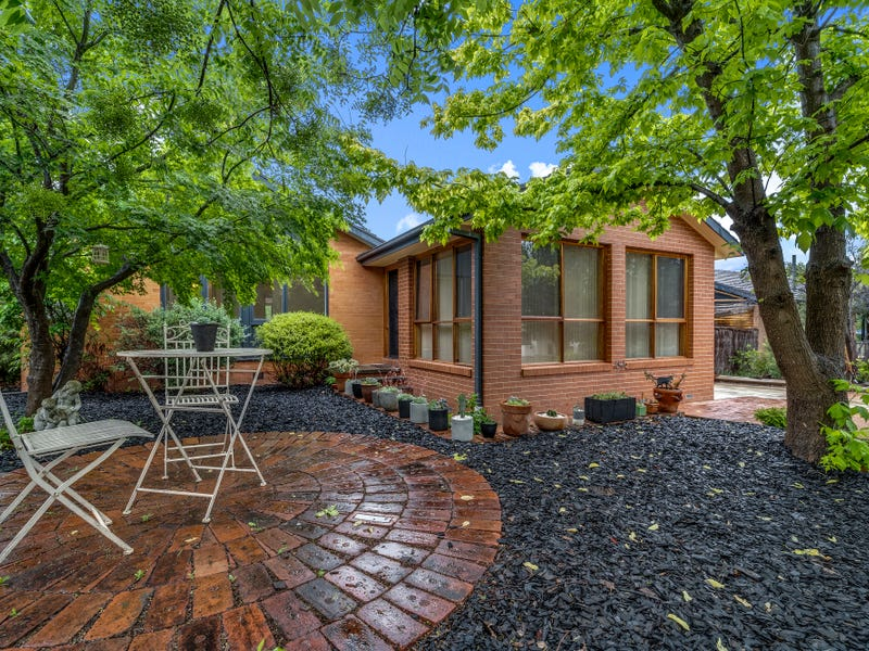 12 Ayers Place, Curtin, ACT 2605