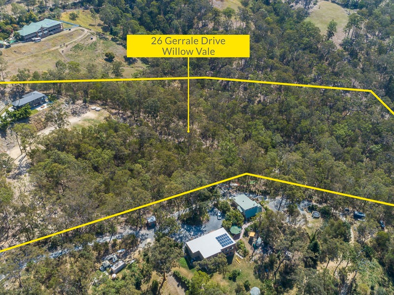 26 Gerrale Drive, Willow Vale, Qld 4209