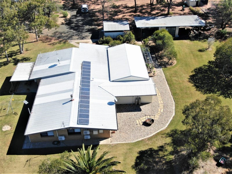 0 Brenelle, Roma, Qld 4455