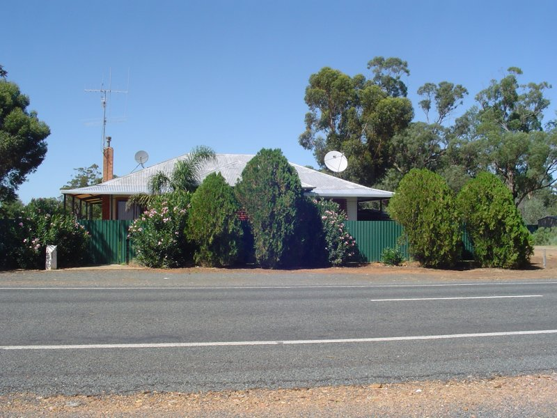 Address available on request, Caragabal, NSW 2810