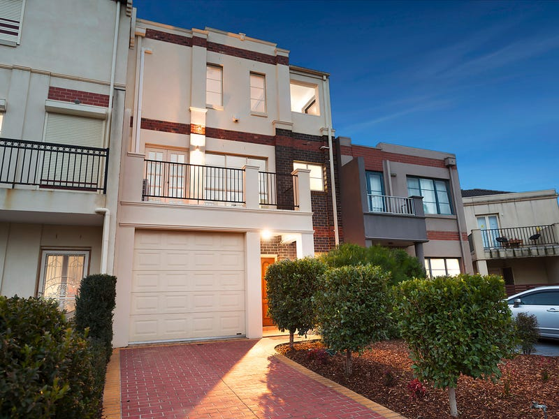 10 Jezabeel Court, Flemington, Vic 3031