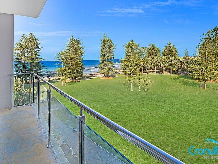 302/21 Coast Avenue, Cronulla, NSW 2230