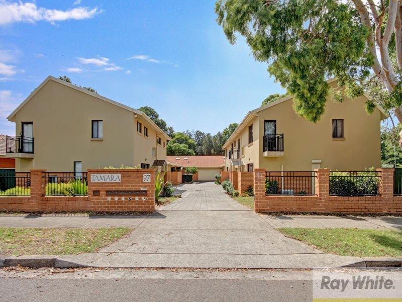 3/97 Napoleon Street, Sans Souci, NSW 2219